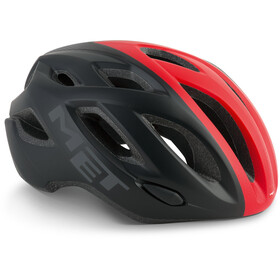 MET Idolo Helmet black/red